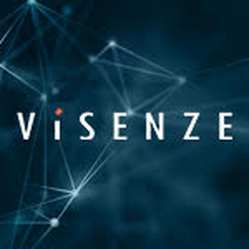 Visenze Pte Ltd