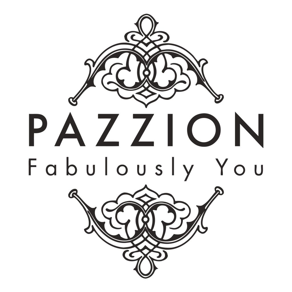 Image result for pazzion logo