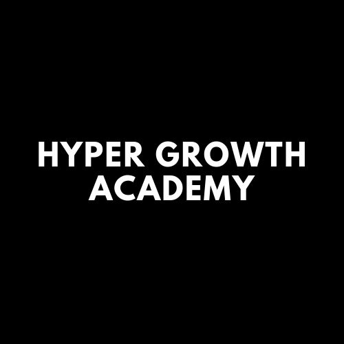 Hyper Growth Academy