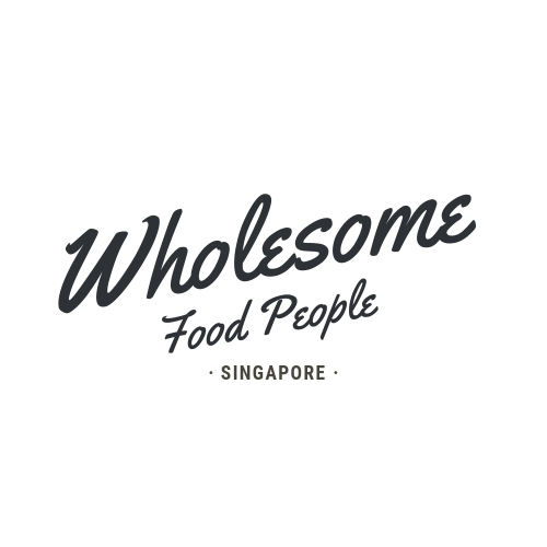 Wholesome Food People Pte Ltd