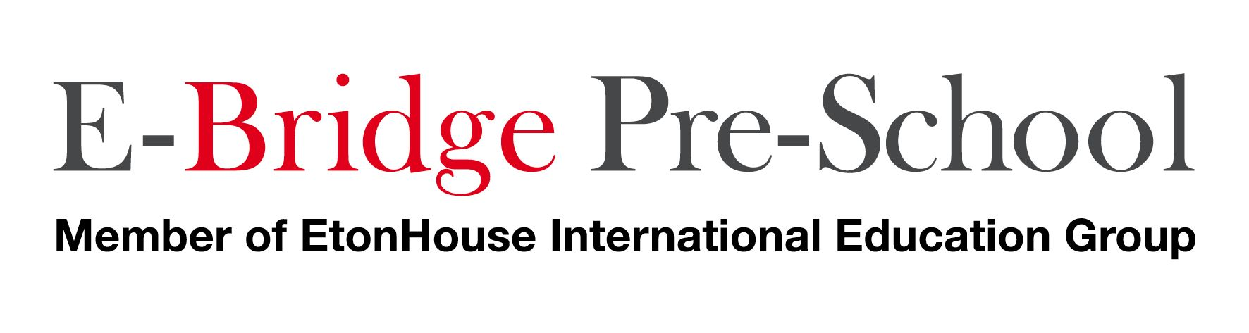 E-bridge Pre-school Pte Ltd