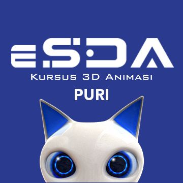 Esda (enspire School Of Digital Art) Puri