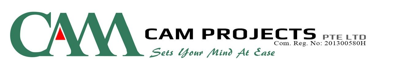 Cam Projects Pte Ltd