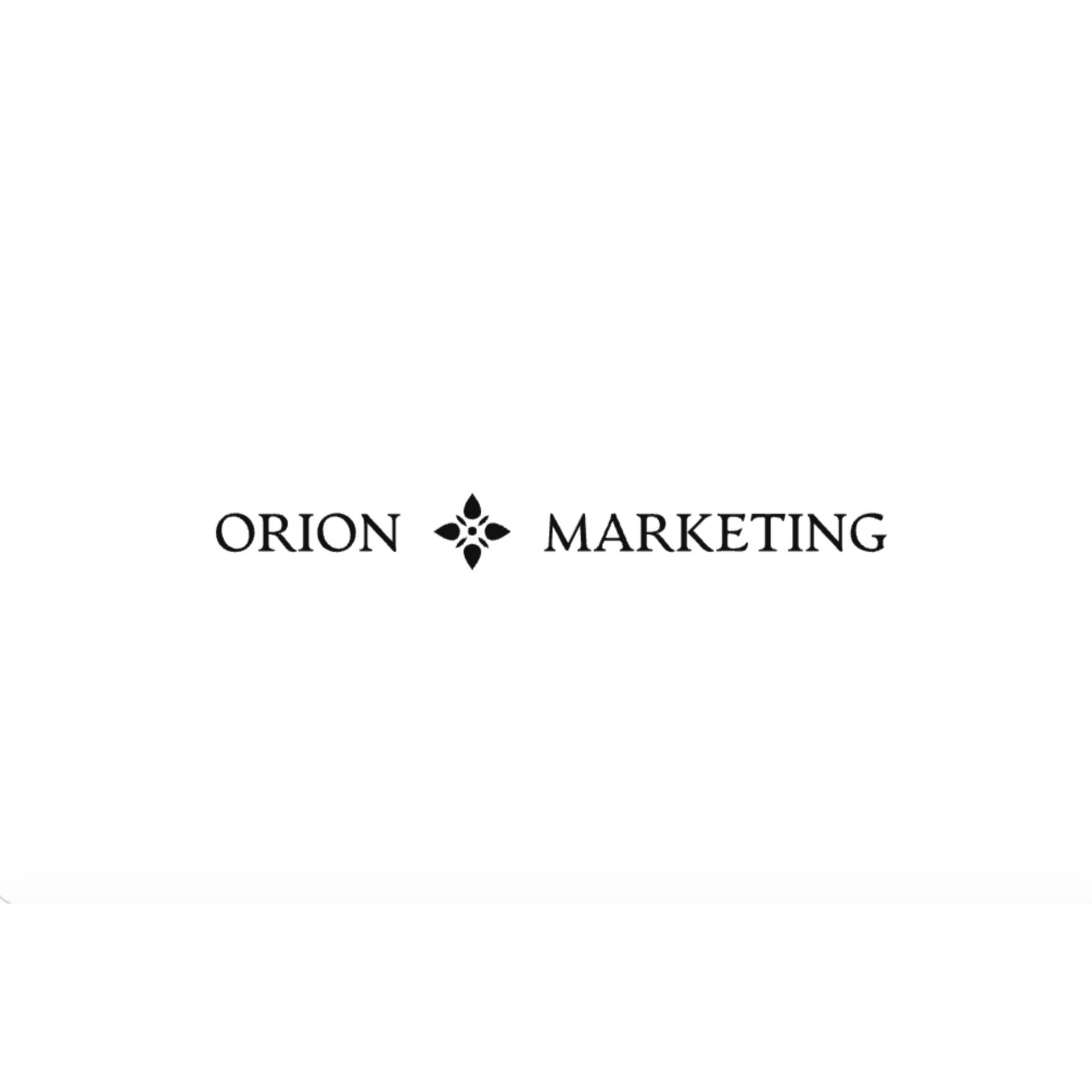 Orion Marketing Group