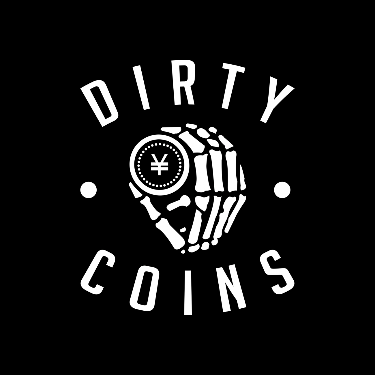 Dirty Coins