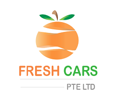 Fresh Cars Pte Ltd