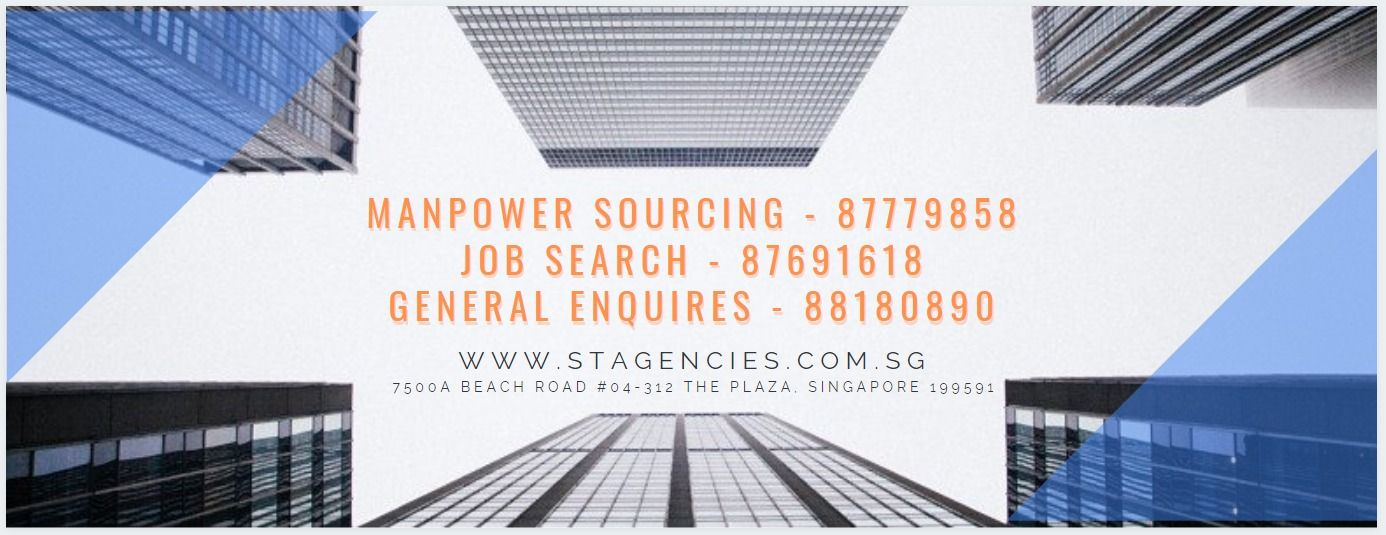 Stagencies Pte Ltd